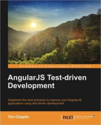 AngularJS Test-driven Development