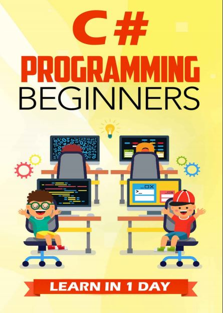C Sharp Programming For Beginners