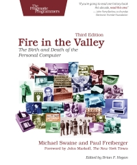 Fire in the Valley, 3rd Edition