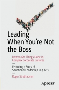 Leading When You're Not the Boss