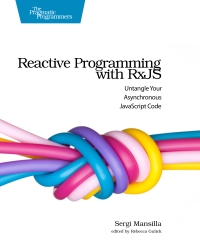 Reactive Programming with RxJS