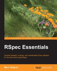 RSpec Essentials