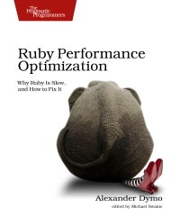 Ruby Performance Optimization