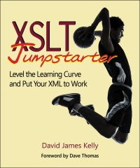XSLT Jumpstarter